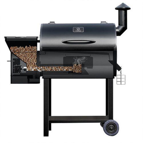 Z Grills Pro 7002