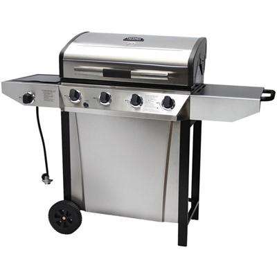 Char-Broil Thermos 480 4-Burner Gas Grill
